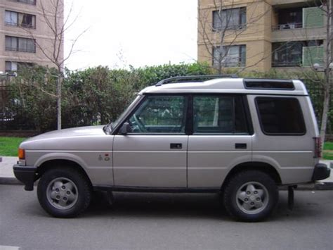 land rover 1992 criscarrasco 1992 land rover discovery specs photos