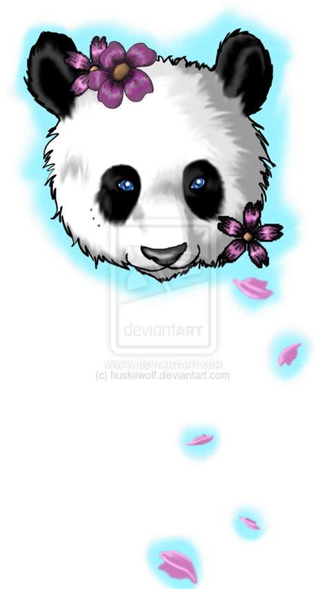 panda tattoo cartoon 14 best cartoon panda tattoos for girls images on