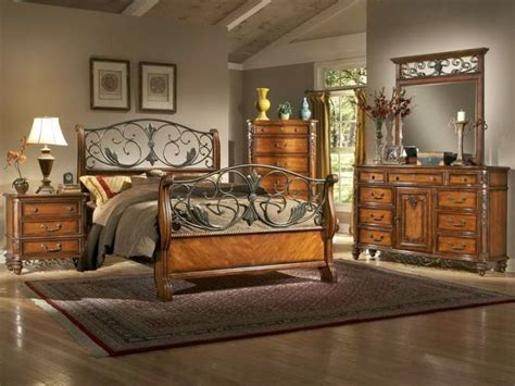 tuscan bedroom decor 17 elegant tuscan bedroom furniture design ideas