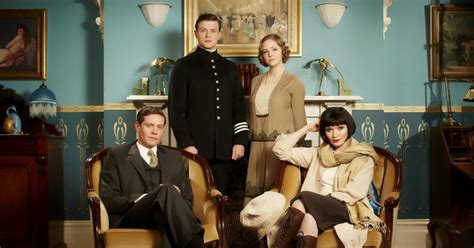 miss fishers murder mysteries tv show cast winning phryne cast of characters and introduction