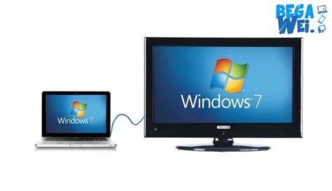 Kabel Hdmi Laptop Ke Tv cara menghubungkan laptop ke tv menggunakan kabel hdmi