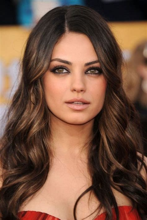 hair styles dark on top and light on bottom 13 best images about dark brown hair with highlights