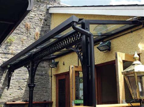 coperture per terrazzi in policarbonato tettoie per esterni in policarbonato ispirazione design casa
