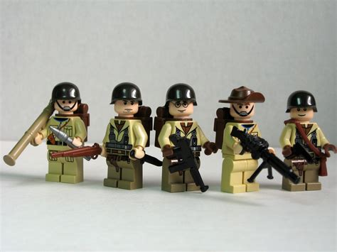 Us Armi 0s wallpaper usa soldier army us gun lego m1 wwii