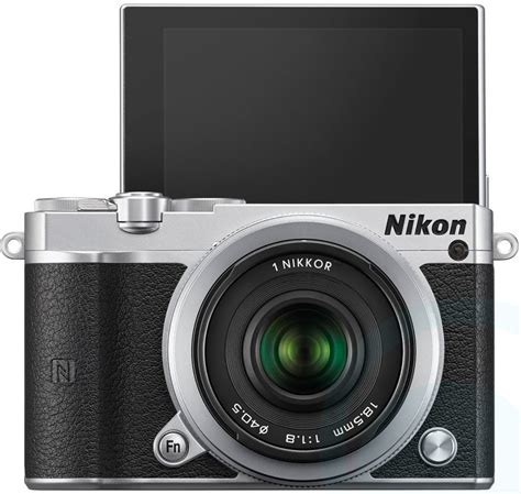 nikon compact system nikon 1 j5 mirrorless compact system digital with