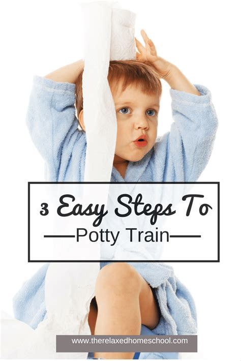 how to potty a difficult how to potty 3 easy steps that really work