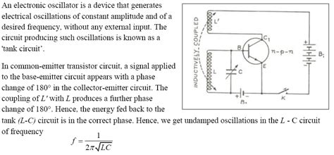 transistor as lifier ncert cbse class 12th physics notes semiconductor electronics part iv cbse board