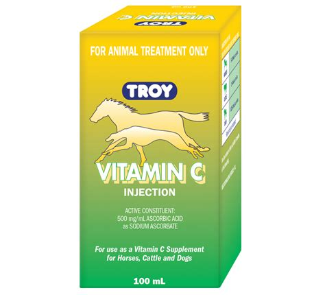 vitamin c for dogs vitamin c inj