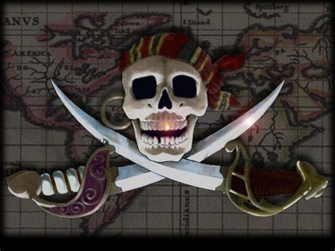 fotos de calaveras juegos fondos de pantalla gt imagenes gt calavera pirata