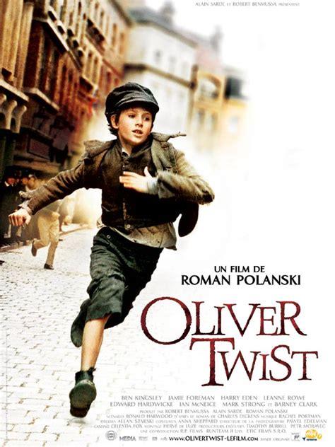 film oliver twist oliver twist photos et affiches allocin 233