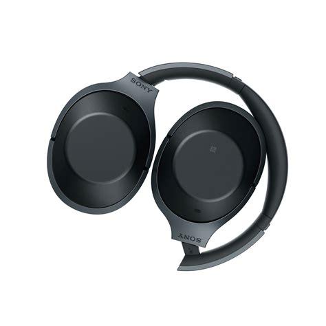 Headphone Sony Bluetooth sony mdr 1000x wireless bluetooth noise cancelling hi fi headphones ebay