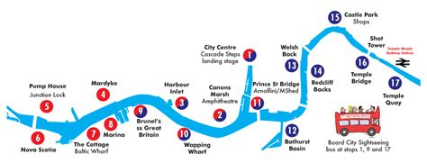 bristol ferry boats timetable bristol ferry boat trip sightseeing bus tour ticket