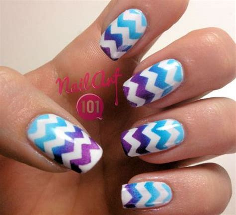 tutorial nail art instagram 20 easy and fun step by step nail art tutorials