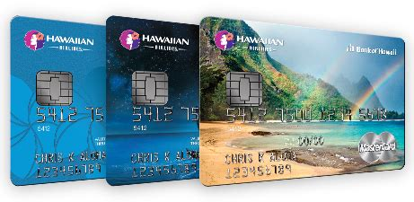Hawaiian Airlines Business Credit Card