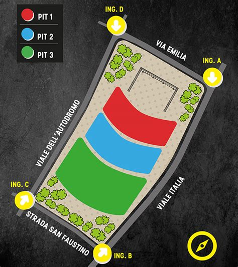 biglietti per concerto di vasco vasco in concerto a modena qui la mappa e prezzi dei