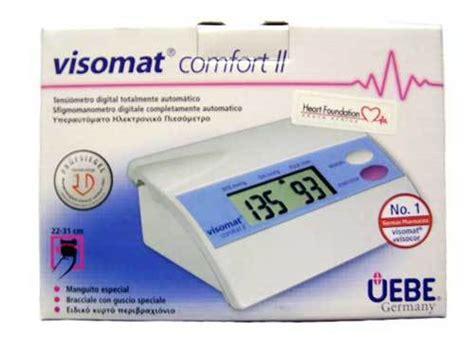 comfort health management other health fitness weight management visomat