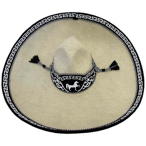 Stoneware Kitchen Canisters Mexican Sombreros Collection Cream Charro Fino Sombrero