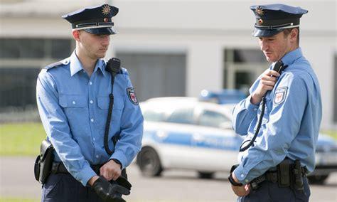 Bewerben Polizei Voraubetzungen Einstellungsvoraussetzungen F 252 R Den Mittleren Polizeivollzugsdienst