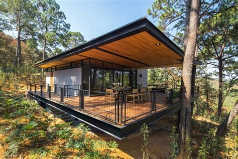 Compact Cottages 11 green building materials that are way better than