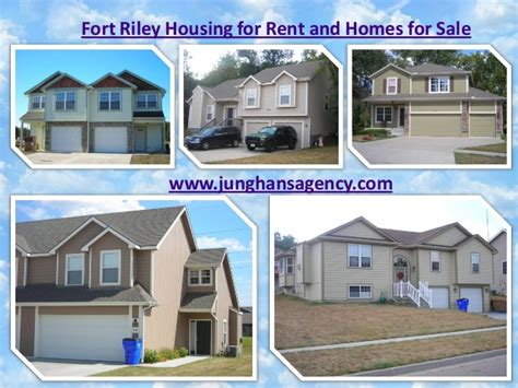 fort riley housing fort riley housing for rent and homes for sale
