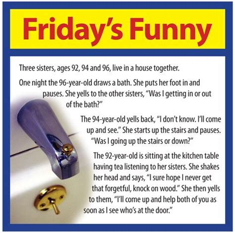 friday bathroom quote 11 best images about just plain funny senior moments on