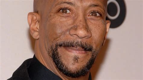 mike colter reg e cathey reg e cathey s last role was in luke cage