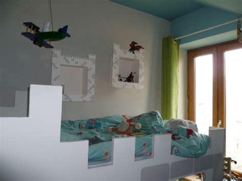 chambre enfant chevalier chambre chevalier 5 photos bellinotte
