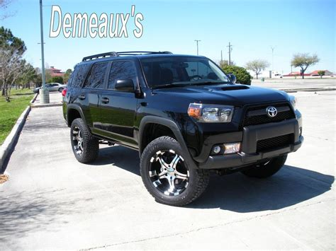 toyota 4runner lifted toyota 4runner lifted image 4