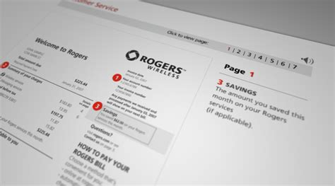 Rogers Wireless Phone Number Lookup Government Ends Paper Billing Fees For Telecom Customers