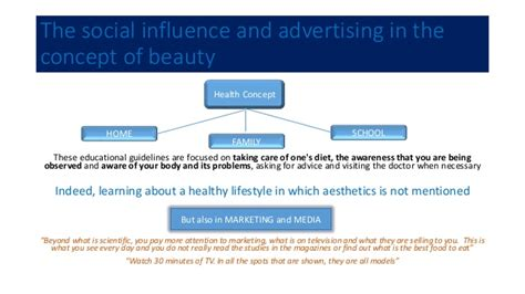 Marketing Health And The Discourse Of Health the influence of media contents about health in the construction of t