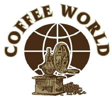 Coffee World coffee world coffeeworlduk