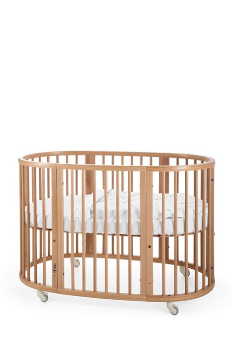 stokke sleepi crib free shipping