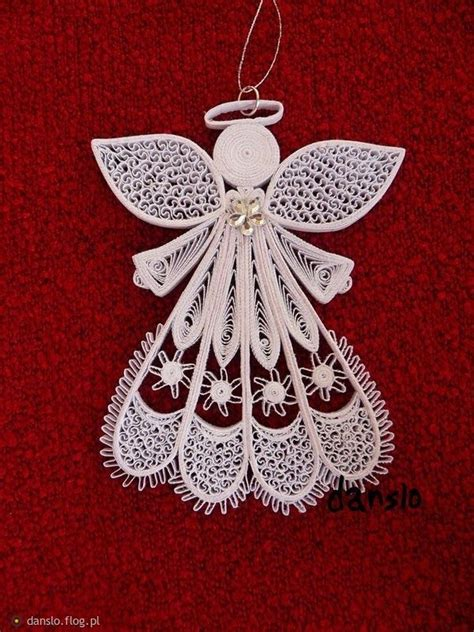 quilling angel tutorial 1000 ideas about quill on pinterest paper quilling