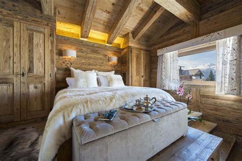 habitacion rustica moderna decoraci 243 n r 250 stica de casa de co madera construye hogar