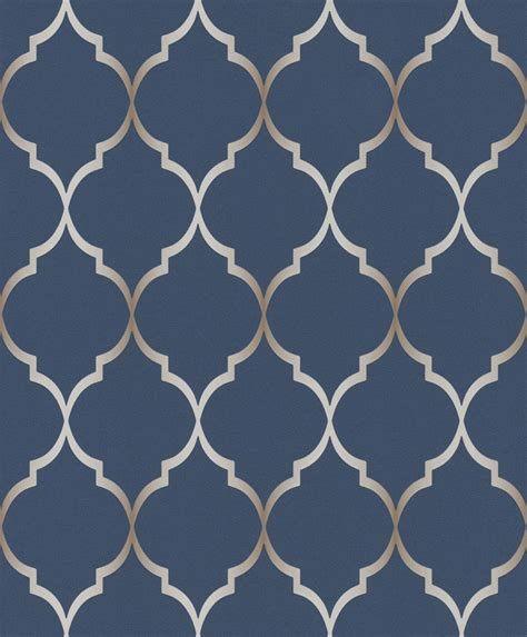 wallpaper blue trellis 701647 selection chelsea trellis blue wallpaper rasch