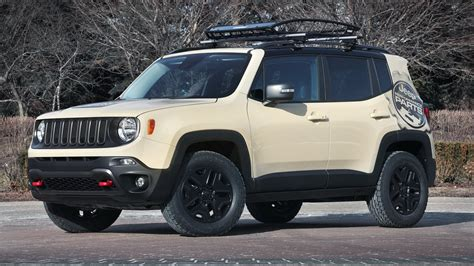 2015 jeep renegade desert hawk picture 622863 truck review top speed