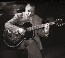 minor swing backing django reinhardt coquette guitar backing track