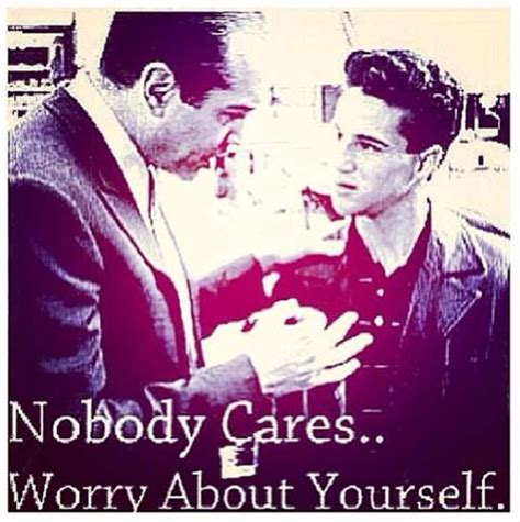 bronx tale quotes bronx tale quotes nobody cares quotesgram