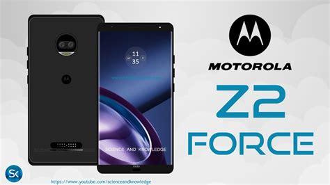 Hp Motorola Android ulasan spesifikasi dan harga hp android motorola moto z2