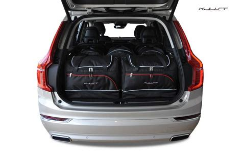 2nd Generation 5 In 1 Bags In Bag Travelling Dpt 5 Bag kjust volvo xc90 2014 car bags set 5 pcs select your car bags set volvo xc90 ii 2015