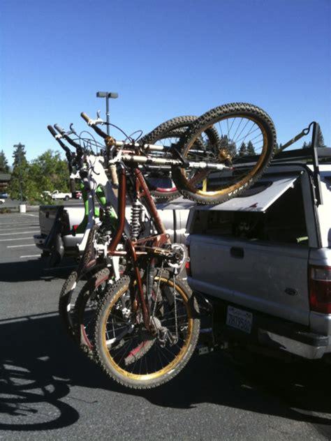 Best Bicycle Racks by Best Bike Rack For Chunky Dh Fr Bikes Mtbr
