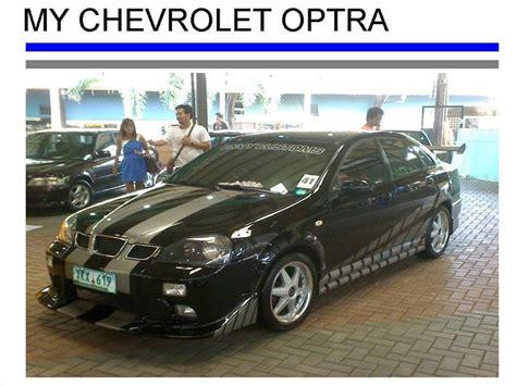 chevrolet optra modified car jbdoligosa 2004 chevrolet optra specs photos