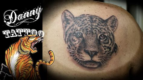 tatuagem on 231 a pintada danny tattoo jaguar tattoo