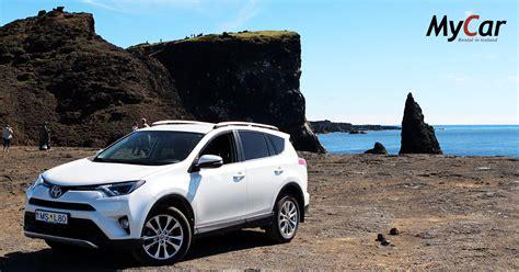 iceland car rental car rental reykjavik mycar
