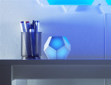 wäsche für dicke nanoleaf remote steuert das smart home
