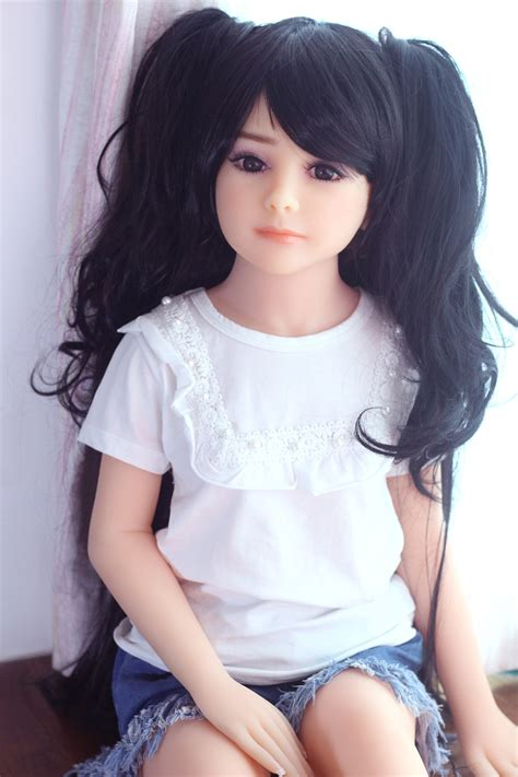 Realistic Solid Silicone Love Doll | realistic solid silicone love dolls for men breast a cup