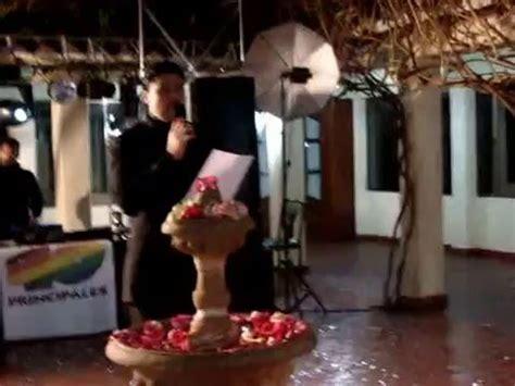protocolo fiesta de 15 de camila salas youtube protocolo fiesta de 15 a 241 os maestro de ceremonias viyoutube