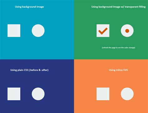 css layout checkbox styling checkboxes and radio buttons with css coding