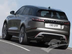 land rover car range rover velar diesel estate leasing deals