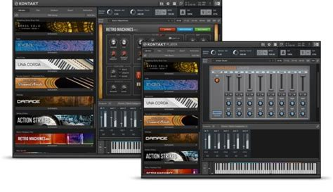 kontakt full version mac native instruments kontakt 6 player crack with keygen